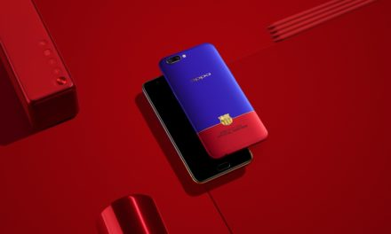FC Barcelona fans: Oppo FCB R11 is now up for preorder, launches August 26
