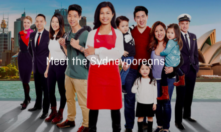 Qantas offers $579 flight to Sydney, special web series for Singaporeans in Australia