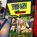 WarnerTV could send you to New York Comic Con 2017 for free