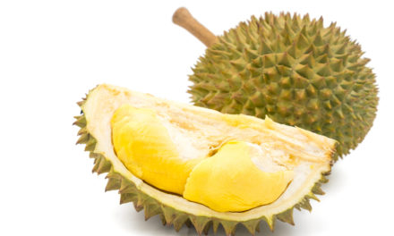 #GrabDurian delivery to your doorstep