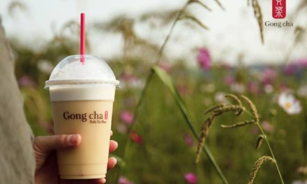 Founder of Mr Bean is bringing back bubble tea Gong Cha to Singapore