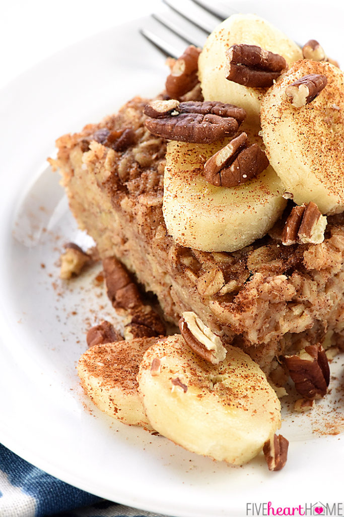Load Up On Nutrients With These 6 Easy Superfood Oats Recipes - Alvinology