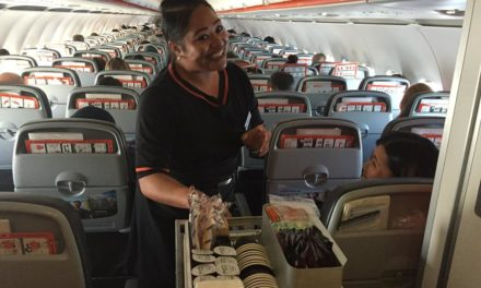 Jetstar Asia opens four flights a week from Singapore to Hat Yai