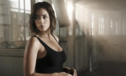 From Chloe Wang (汪可盈) to Chloe Bennet – who is the real Chloe?