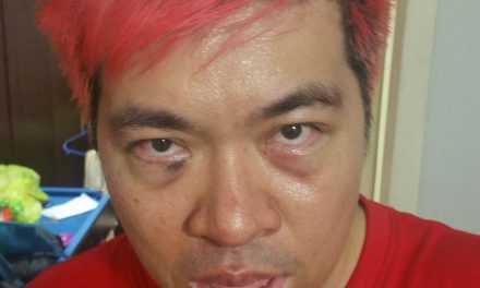 Stop bashing Steven Lim for Pradip Subramanian's death
