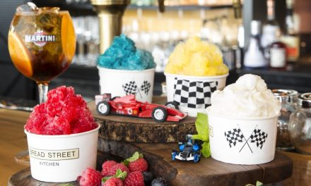 Singapore Grand Prix F&B deals: Sorbets at $10, caviar for $65 a tin and champagne at $35 a bottle