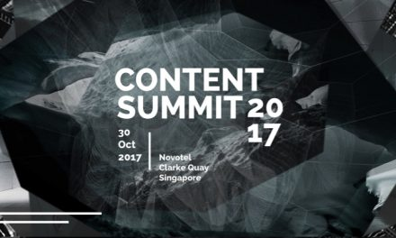 Content Summit 2017 brings you internet superstar Miss Yeah, who can cook chicken in a flower pot and fry fish with her hand