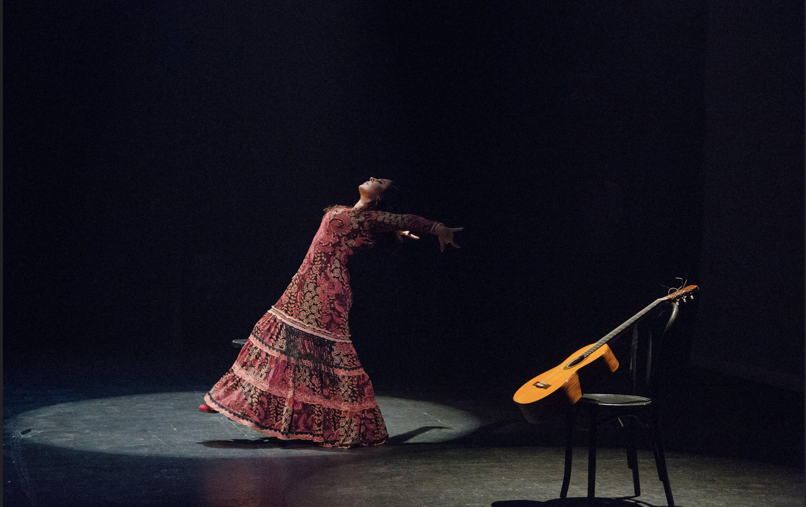The Roots of Flamenco World Tour 2017 arrives in Singapore for only 2 nights this October - Alvinology