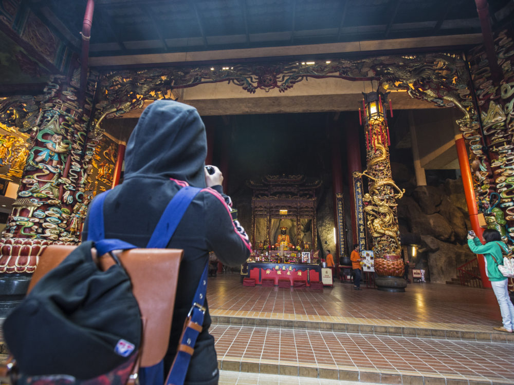 Seeing the World With Resorts World - Resorts World Genting and Resorts World Langkawi Review - Alvinology