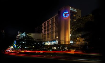 Up to 40% discount on opening rates on the newly-opened Hotel G Yangon