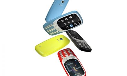 The Nokia 3310 3G is coming to Singapore in October, can last up to 27 days and still has snake!