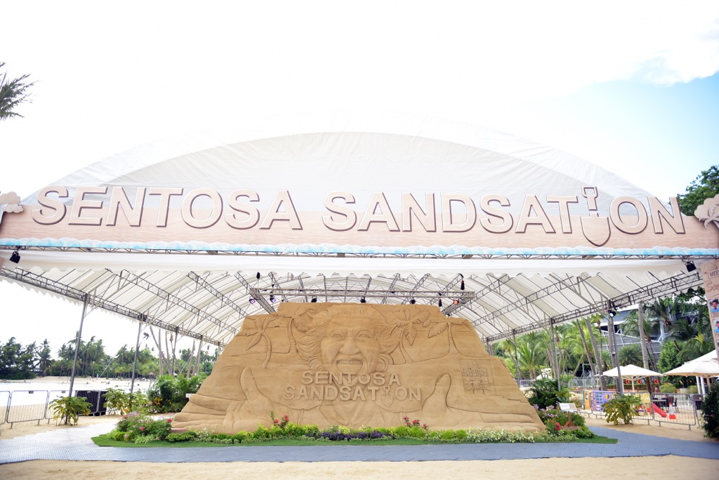 ALL the deals, discounts and freebies at Sentosa Sandsation 2017 - Alvinology