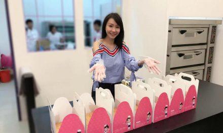 Ann Kok to Sell Buns in Malaysia?!