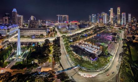Singapore F1 deals, exclusives, staycations, discounts, ticket packages, international music acts, and the best places to park (and ride)