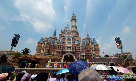 Pre-book your China High Speed Rail Tickets and Shanghai Disneyland Admissions with Changi Recommends Online