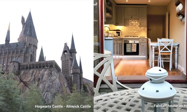 When you're done with Hogwarts theme parks, here are some properties that inspire the same feelings–without the huge crowds!