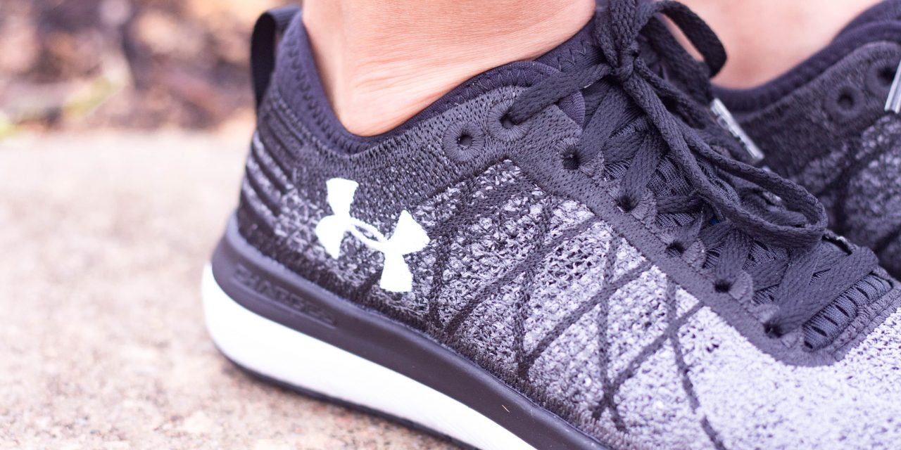 Review: Why the Speedform Fortis 3 from Under Armour is your best bet at running