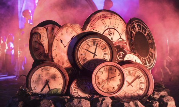Relive The Halloween Horror Nights 7 Experience (In Pictures)