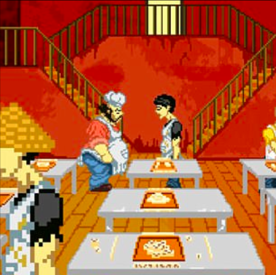 """Offensive and racism-filled """"Dirty Chinese Restaurant"""" mobile game is never seeing the light of day, and we're a bit sad and glad - Alvinology"""