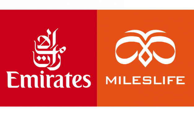 Are you a Mileslife app user + Emirates Skywards member? Earn miles for every $ spent