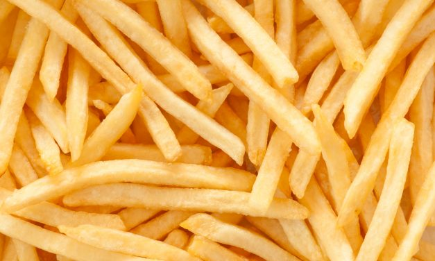 Free fries at L'Entrecôte The Steak and Fries Bistro–no minimum order required