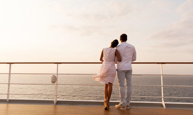 Genting Dream – The Perfect Getaway for Couples