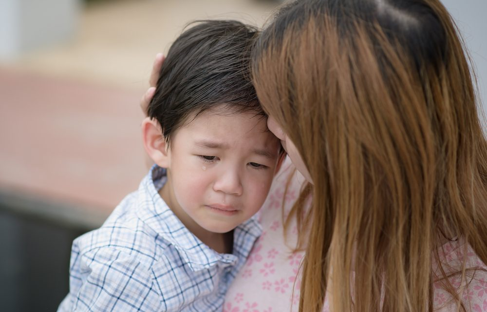 Preschool apologizes for losing track of autistic child–teacher faces disciplinary action