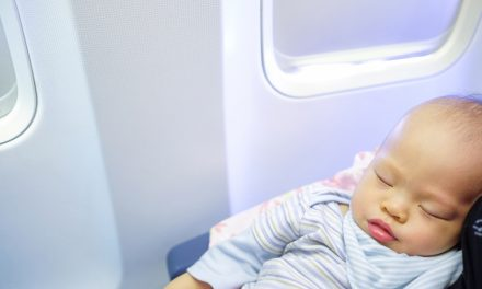 Emirates asked a child psychologist how to get children to behave during a flight and we have all the answers