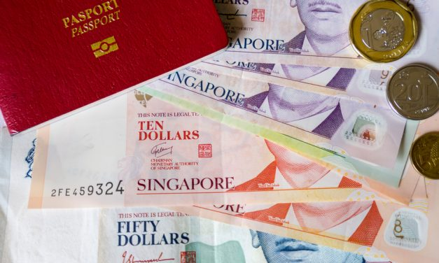 Singaporeans have the most powerful passport in the world–wait, when did this happen?