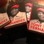 Who is Tony Fernandes? Let's take a look at the just-married Malaysian Multi-millionaire