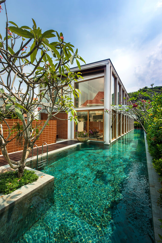 This insane property is found in the heart of Singapore--where a square foot of land costs more than your monthly salary - Alvinology