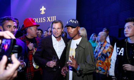 [Sponsored Video] LOUIS XIII Cognac presents « 100 Years » by Pharrell Williams