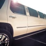 5 Events You Have to Hire a Stretch Limo For