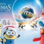 Universal Studios in Resorts World Sentosa has got the biggest Christmas attraction for the whole family this year with discounted offers