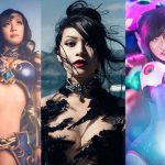 11 Prettiest Asian Cosplayers to Follow on Instagram