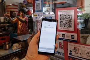 DBS Paylah Review - Cashless Payment At Its Best - Alvinology