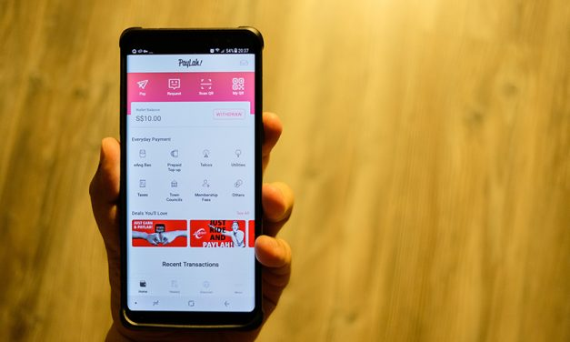 DBS Paylah Review – Cashless Payment At Its Best