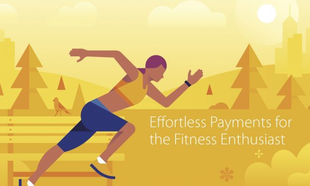 Soon, you can pay with your smartwatch–thanks to FitBit Ionic and Visa