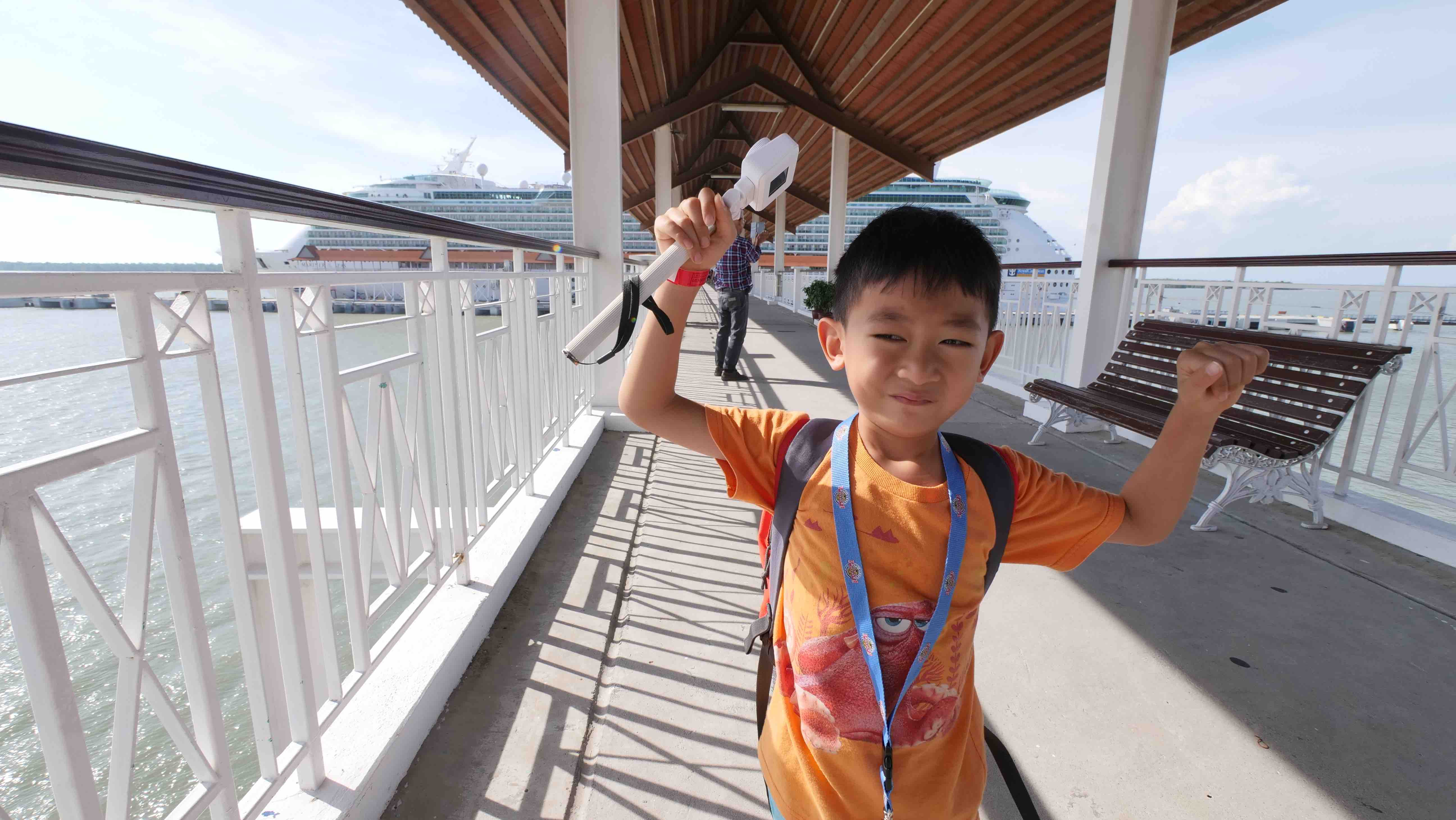 Kid-friendly things to do on board Royal Caribbean's Mariner of the Seas - Alvinology