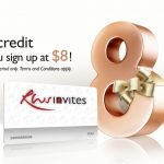 Sign up for this $8 RWS Invites membership – get 1-for-1 dining deals, $180 worth of welcome vouchers and more!