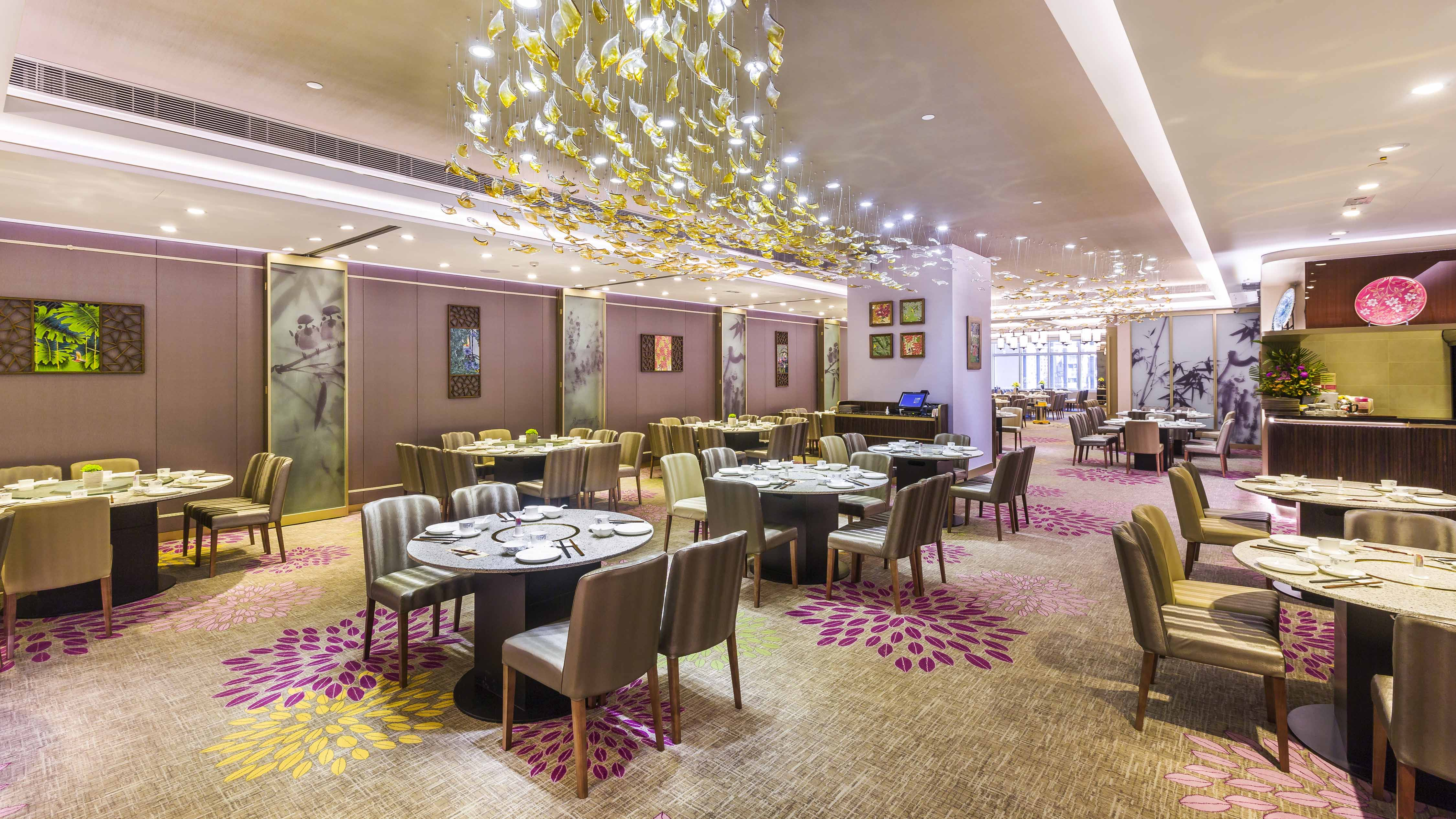 San Xi Lou Chinese Restaurant Opens in Times Square - Alvinology