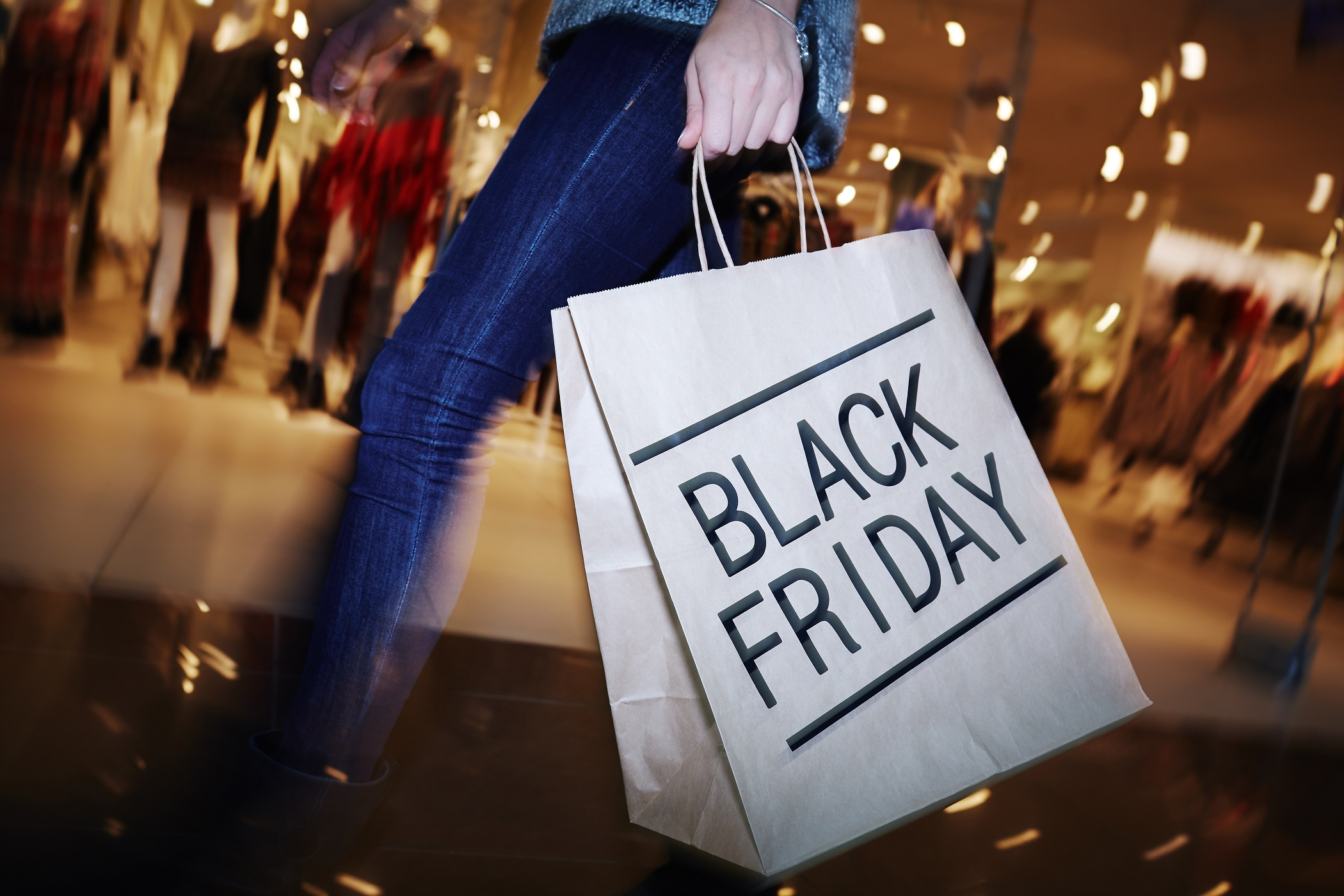 The LATEST Black Friday & Cyber Monday Deals To Blow Your Savings On - Alvinology