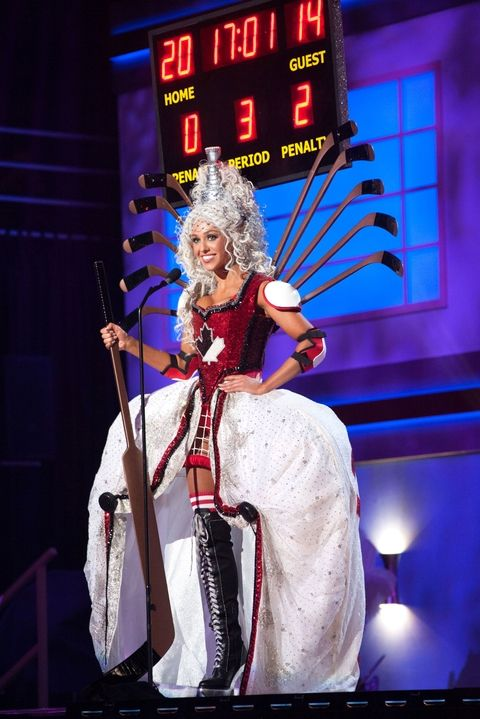 The weirdest national costumes from the Miss Universe and Miss World pageants - Alvinology