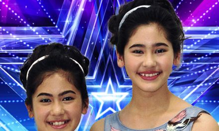 Singaporean Sisters make it to Asia's Got Talent Semifinals