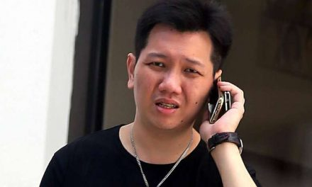 Maserati hit-and-run driver Lee Cheng Yan's father apologizes for his son–but who is he?