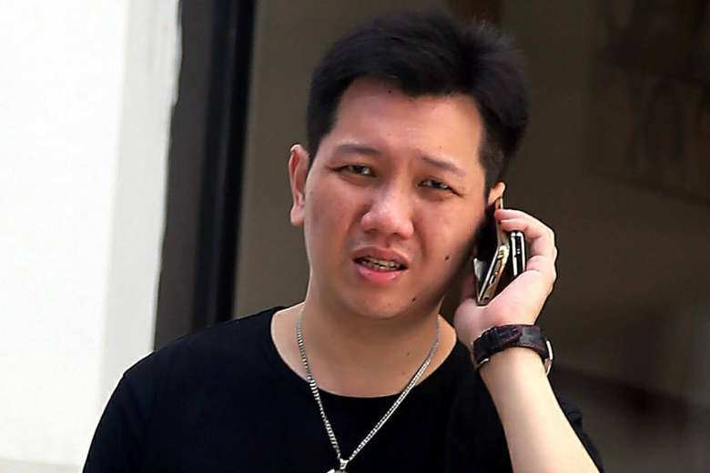 Maserati hit-and-run driver Lee Cheng Yan's father apologizes for his son--but who is he? - Alvinology