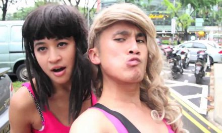 Singapore YouTube sensation, Munah & Hirzi, says goodbye to YouTube after 10 years, holds one night only show