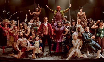 [Movie Review] The Greatest Showman (2017) brings big top entertainment to the movie screens