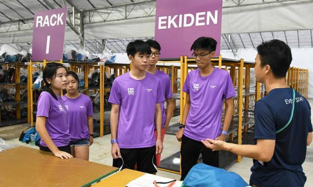 """IRONMAN Singapore """"volunteers"""" complain of poor coordination and lack of food during event–but were they even officially registered to participate?"""