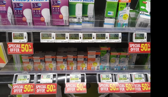 Cold Storage is having a 50% sale off in all their branches, on almost EVERYTHING - Alvinology